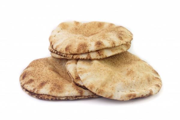 Pane arabo, pita, piadine